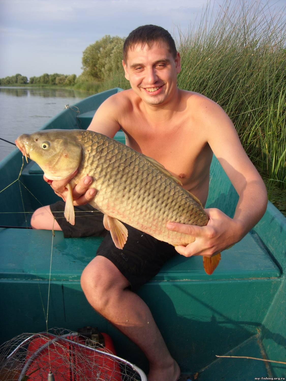 в краснодаре ловить рыбу