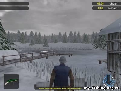 рыбалка игра на компьютер скачать торрент - фото 9