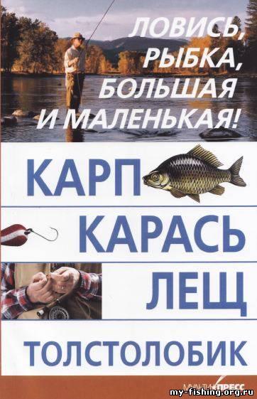 клюй рыбка большая и маленькая