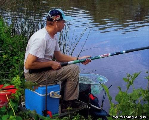 как продать рыбу имперскому рыбаку