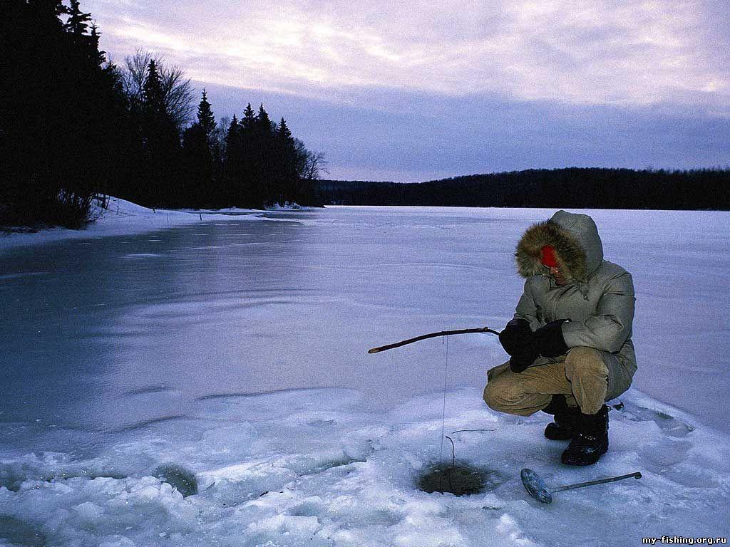 Видео снасти для зимней рыбалки видео
