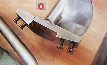 Из чего сделать ножи на ледобур своими