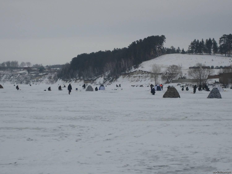 закрытие зимнего сезона рыбалки 2018