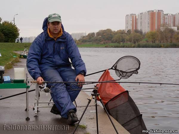 Рыболовные фидерные секреты своими руками