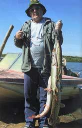 Рыболов-синоптик