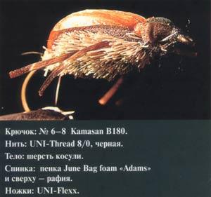 самые известные мухи мира